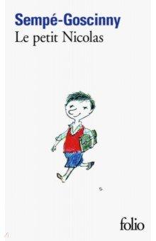 Купить Le Petit Nicolas, Gallimard, Литература на французском языке для детей