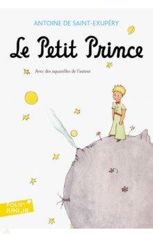 Купить Petit Prince, Gallimard, Литература на французском языке для детей