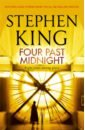 King Stephen Four Past Midnight