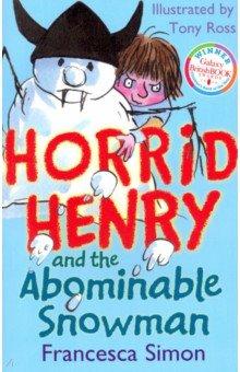 Купить Horrid Henry and Abominable Snowman, Orion, Художественная литература для детей на англ.яз.