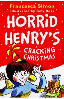 Купить Horrid Henry's Cracking Christmas, Orion, Художественная литература для детей на англ.яз.