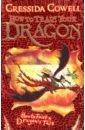 Фото - Cowell Cressida How To Twist Dragon's Tale how to track a dragon