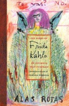 The Diary of Frida Kahlo, ISBN 9780810959545, Abrams , 978-0-8109-5954-5, 978-0-810-95954-5, 978-0-81-095954-5 - купить со скидкой