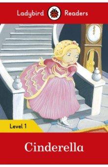 Cinderella (PB) + downloadable audio