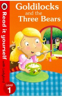 Goldilocks and the Three Bears (HB) Ned, Ladybird, Художественная литература для детей на англ.яз.  - купить со скидкой