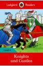 Knights and Castles + downloadable audio