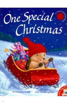 Купить One Special Christmas, Little Tiger Press, Художественная литература для детей на англ.яз.