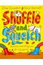 Donaldson Julia Shuffle and Squelch