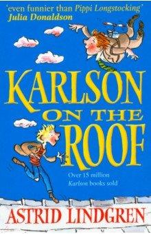 Купить Karlson on the Roof, Oxford, Художественная литература для детей на англ.яз.