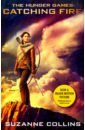 Catching Fire (Hunger Games 2) film tie-in, Collins Suzanne