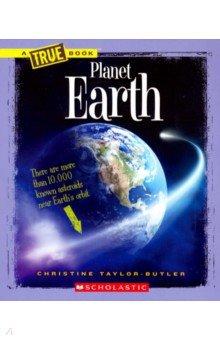 Купить Space: Planet Earth, Scholastic Inc., Художественная литература для детей на англ.яз.