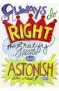 Always Do Right. POP! Chart аксессуар think tank lens changer 75 pop down v3 0
