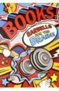 Books! Barbells for the Btain! POP! Chart pop to popism