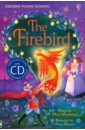 Mackinnon Mairi Firebird (+CD)