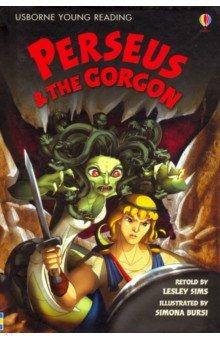 Купить Perseus and The Gorgon, Usborne, Художественная литература для детей на англ.яз.