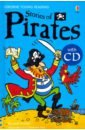 Stories of Pirates (+CD), Punter Russell