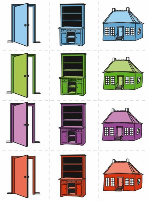 Иллюстрация 22 из 22 для HelloBook. Английский для начинающих. Комплект - Иванова, Дубах | Лабиринт - книги. Источник: Лабиринт