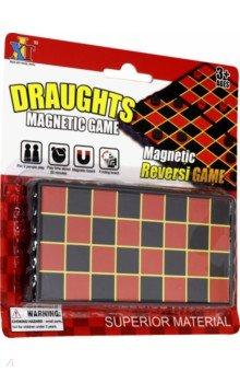 Магнитные шашки (3681)