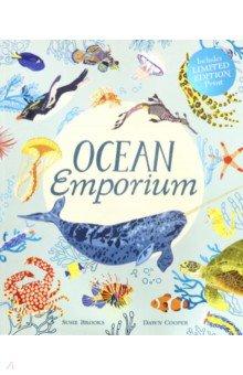 Купить Ocean Emporium, Red Shed, Художественная литература для детей на англ.яз.