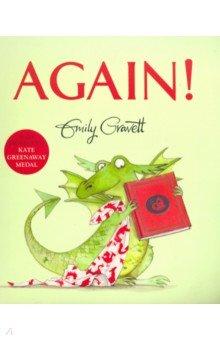 Купить Again!, Mac Children Books, Художественная литература для детей на англ.яз.