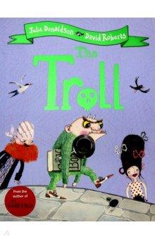 Купить Troll (PB) Ned, Mac Children Books, Художественная литература для детей на англ.яз.