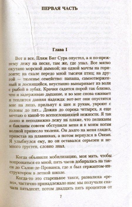 Иллюстрация 1 из 5 для Обещание на заре - Ромен Гари | Лабиринт - книги. Источник: Лабиринт