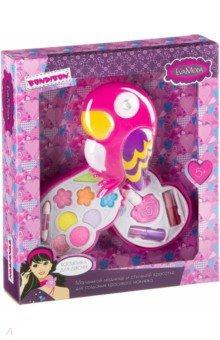Купить Набор детской декоративной косметики Косметичка-Попугай (ВВ2265), BONDIBON, Все для грима