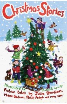 Купить Christmas Stories, Mac Children Books, Художественная литература для детей на англ.яз.