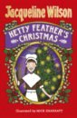 Hetty Feather's Christmas, Wilson Jasqueline