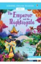 The Emperor and the Nightingale, Mackinnon Mairi