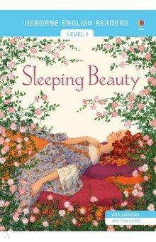 Купить Sleeping Beauty, Usborne, Художественная литература для детей на англ.яз.