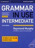 Grammar in Use Intermediate Student's Book with Answers Self-study Reference and Practice