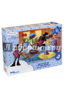 Step Puzzle-60 81003 Ну, погоди! (потоп)