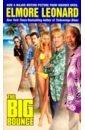 Big Bounce (film tie-in), Elmore Leonard