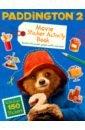 Drage Emma Paddington 2: Sticker Activity Book: Movie tie-in