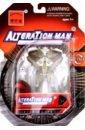 Обложка Робот-трансформер (самолет) арт.3746