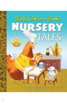 Купить Nursery Tales, Random House, Художественная литература для детей на англ.яз.