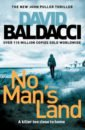 No Man's Land, Baldacci David