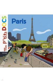 Купить Paris, Milan (France), Литература на французском языке для детей