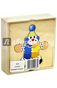 Клоун в коробке