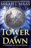 Tower of Dawn (А Throne of Glass)