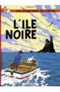 Herge Lile Noire