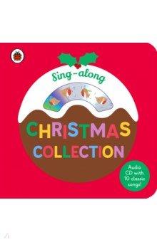 Sing-along Christmas Collection (+CD)