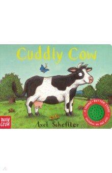 Sound-Button Stories. Cuddly Cow