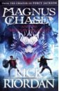 Riordan Rick Magnus Chase and the Ship of Dead (Book 3)