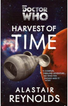 Doctor Who. Harvest of Time