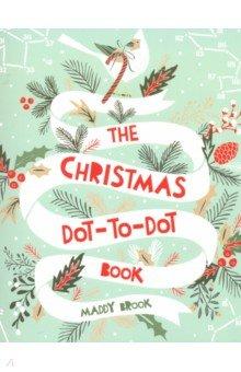 Купить Christmas Dot-to-Dot, Arcturus, Книги для детского досуга на английском языке
