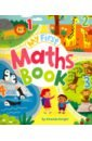 Virr Paul My First Maths Book