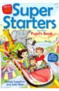 Superfine Wendy, West Judy Super Starters. An activity-based course for young learners. Pupils Book