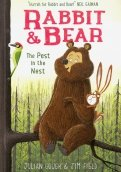 Rabbit and Bear 2. The Pest in the Nest